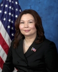 Assistant Secretary of Public and Intergovernmental Affairs Tammy Duckworth