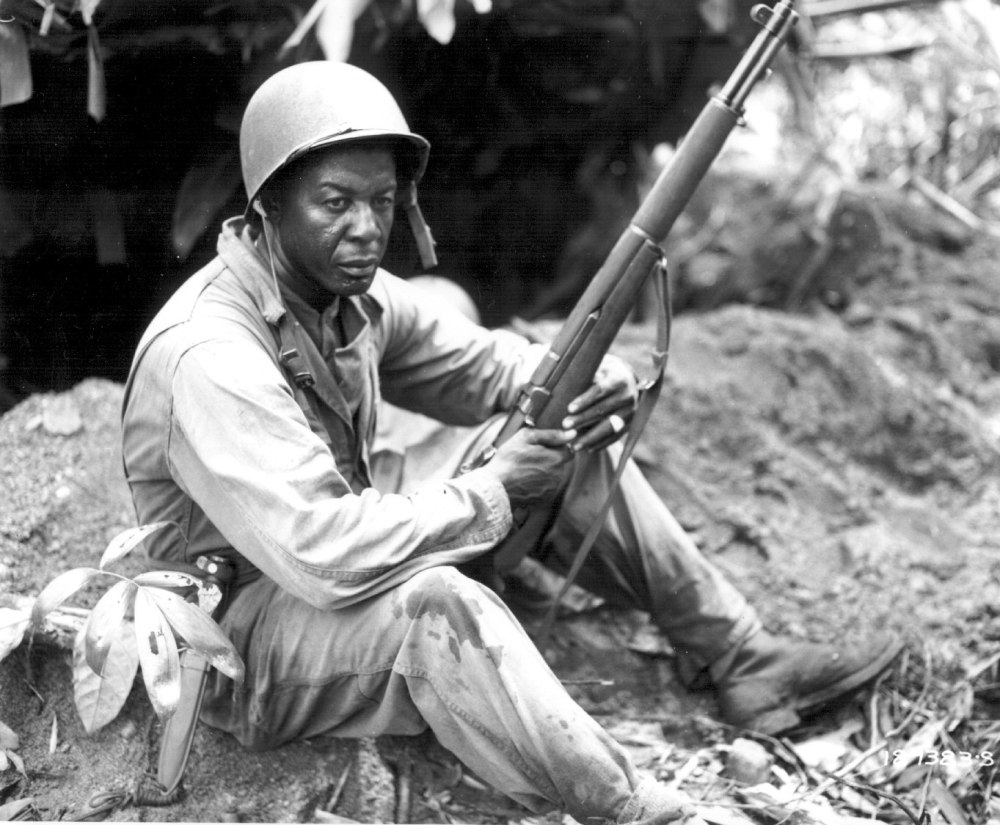 A Salute to Black Veterans, Saturday (1/3)