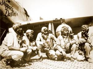 Tuskegee Airmen | My Hero's | Pinterest