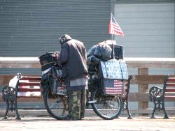 Things successful homeless vets programs do