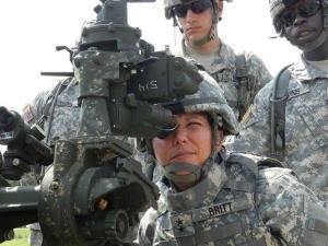 The National Guard Looking for 1 Million Facebook Fans