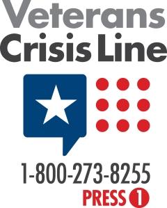 vet crisis line