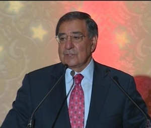 Sec. of Defense Leon Panetta. Photo courtesy of the Dept. of Defense website.