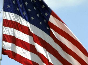 Photo courtesy of United States American Flags.com.