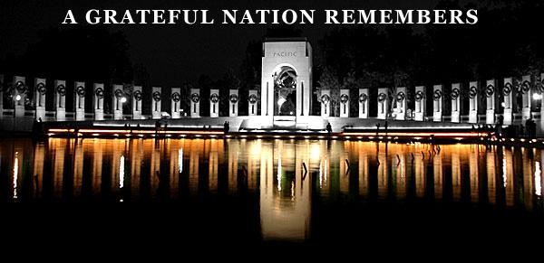 wwii memorial honor flight san diego 2014