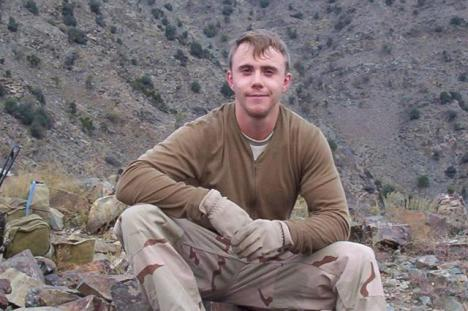 U.S. Army Staff Sgt. Robert James Miller was killed by Taliban insurgents Jan. 25, 2008, while protecting his Operational Detachment Alpha teammates during combat operations near the village of Barikowt, Nari District, Konar Province, Afghanistan.