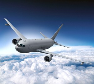 KC-46 tanker Photo Credit: Air Force.mil