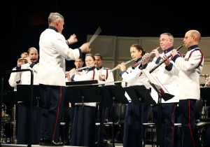 The Armed Forces Medley