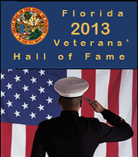 florida veterans hall of fame