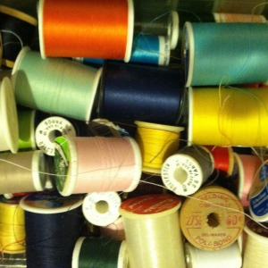Donations of sewing supplies and material are wanted for the Pillow Project.