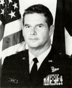 Air Force Brigadier Gen. Ben Nelson Jr. Credit: Dept. of Defense