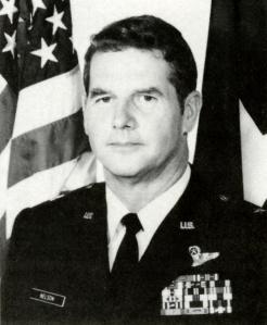 Air Force Brigadier Gen. Ben Nelson Jr. Credit: Dept. of Defense
