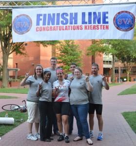 kiersten_finishline_usf_vets