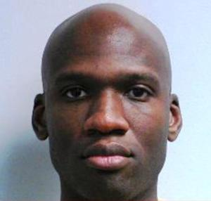 Aaron Alexis photo provided by the FBI.