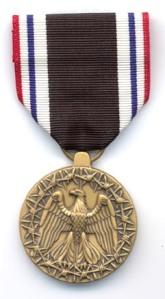 The Prisoner of War Medal. Photo credit: axpow.org