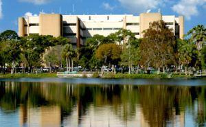 Bay Pines VA Medical Center