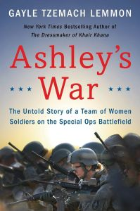 Ashley's_War_book_cover