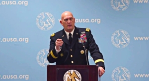 Gen. Raymond Odierno Photo courtesy of Association of the United States Army.